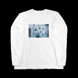 LotuswestのKatsuo Long sleeve T-shirts