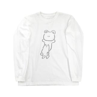 yes Long sleeve T-shirts