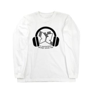 yun-goods Long sleeve T-shirts