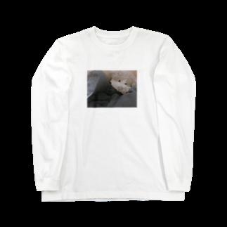 ncncccncの上目こた Long sleeve T-shirts