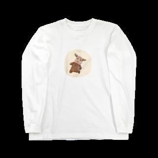 ncncccncのこた Long sleeve T-shirts
