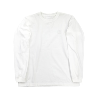 ほこり Long sleeve T-shirts
