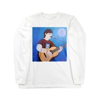 Logic 69Star Long sleeve T-shirts