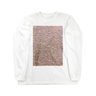 ◎さとうたまきらんど◎のニコニコ Long sleeve T-shirts