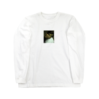 fxxkinKoreankidsのたかぎ Long sleeve T-shirts