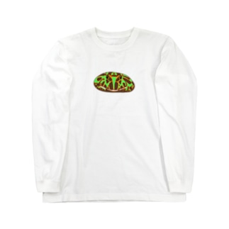 oikawa Long sleeve T-shirts