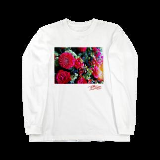 #たからコレクションのただのお洒落なやつ Long sleeve T-shirts