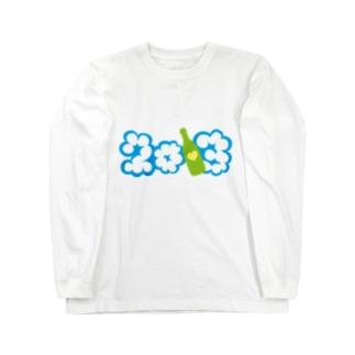 2013 Long sleeve T-shirts