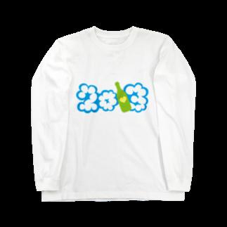 2013の2013 Long sleeve T-shirts