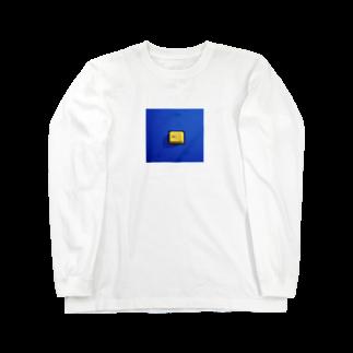 たつきのescTシャツ Long sleeve T-shirts