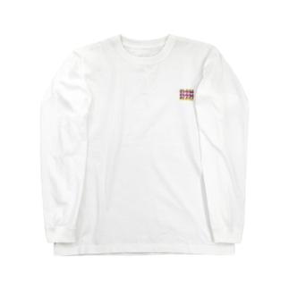 渋ロゴ コンプリート Long sleeve T-shirts