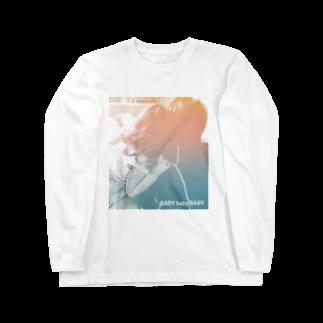 bonpapikoのLove Long sleeve T-shirts