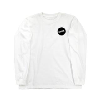 originT Long sleeve T-shirts