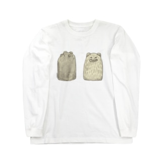 Primitive Long sleeve T-shirts