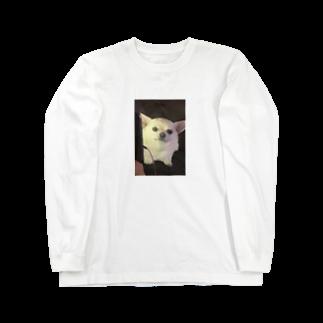 sherzofaneyのチワワチワワ Long sleeve T-shirts