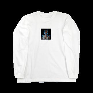 Tatanshiのワイ用 Long sleeve T-shirts