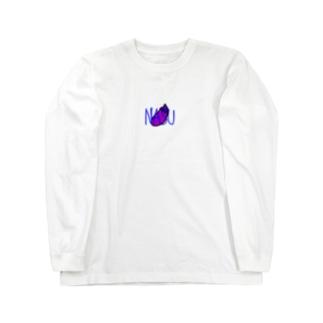 Nasu Long sleeve T-shirts