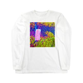 といれ Long sleeve T-shirts