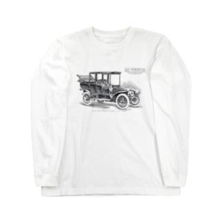 Winton Six Long sleeve T-shirts