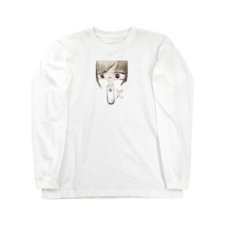 handy-K Long sleeve T-shirts