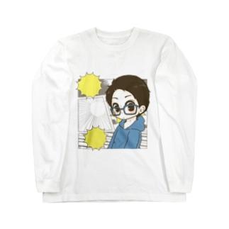 IKUFAM Long sleeve T-shirts