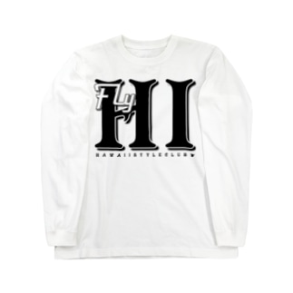 Fly HI Long sleeve T-shirts