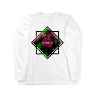 Logo Long sleeve T-shirts