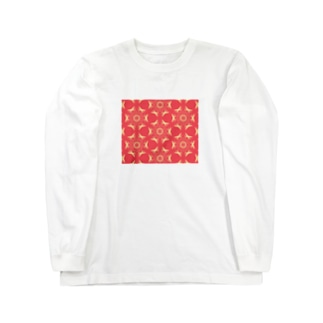 Graphic♯3 Long sleeve T-shirts