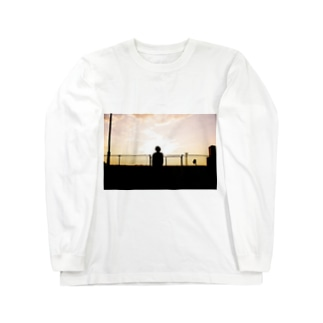 逆光/逆向 Long sleeve T-shirts
