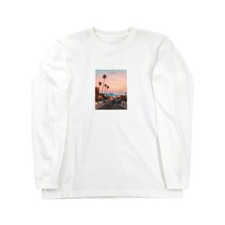 view Long sleeve T-shirts
