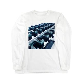No. Long sleeve T-shirts