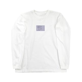 喫煙シティボーイ Long sleeve T-shirts