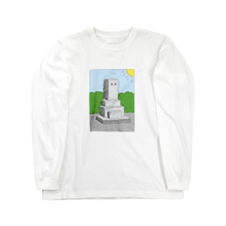 OHAKAws Long sleeve T-shirts