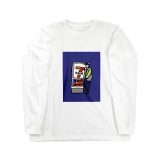 7-ELEVEN Long sleeve T-shirts