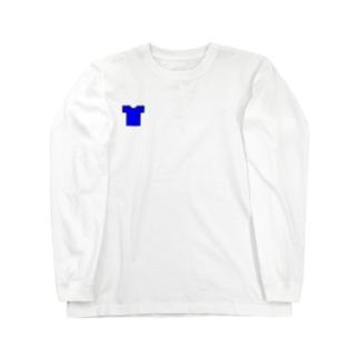 シャツ Long sleeve T-shirts