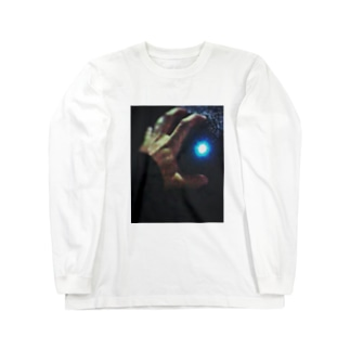 catch..the..moon Long sleeve T-shirts