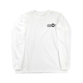 SCLのコエンタイム![刷色:黒]  Long sleeve T-shirts