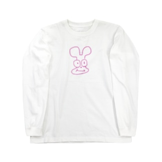 ねずみボーイ Long sleeve T-shirts