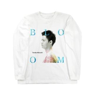 BLOOM Long sleeve T-shirts