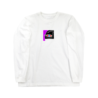 YtomaMtoのhalf Long sleeve T-shirts
