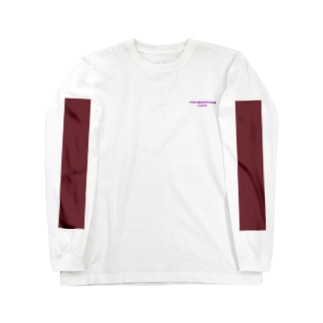 THE MOUNTAIN1997R Long sleeve T-shirts