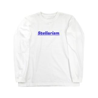 s-01 Long sleeve T-shirts