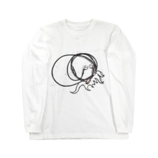 OctEphone Long sleeve T-shirts
