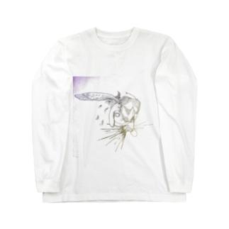 天使ちゃん Long sleeve T-shirts