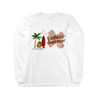 だいきち(サマホリ)EndlessSummer Long sleeve T-shirts