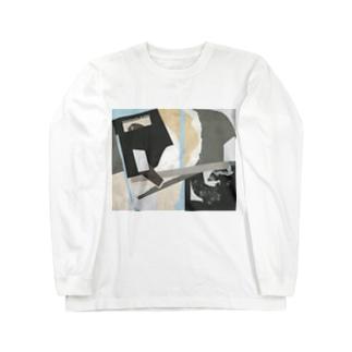 punkadada Design Long sleeve T-shirts
