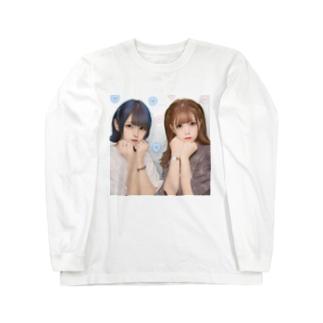 リトルツインスター Long sleeve T-shirts