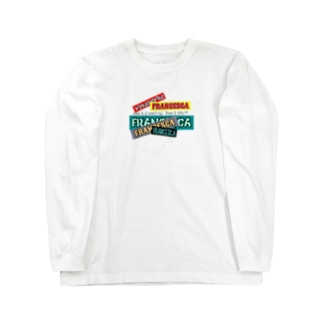 life is game Long sleeve T-shirts