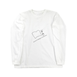 book Long sleeve T-shirts