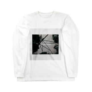 #kuso forest Long sleeve T-shirts